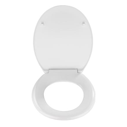 abattant wc ovale