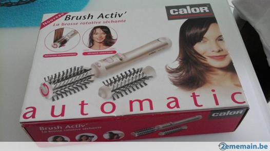 brush activ calor