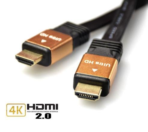 cable hdmi 4k 3d