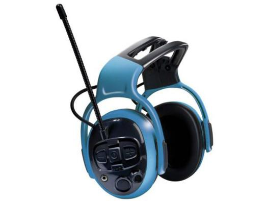 casque anti bruit mp3