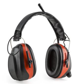 casque anti bruit radio bluetooth