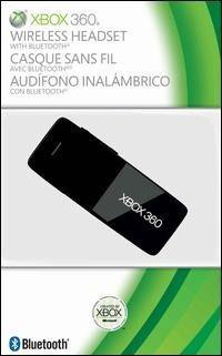 casque bluetooth xbox 360