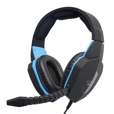 casque de gamer ps3