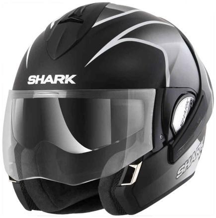 casque moto shark evoline serie 3