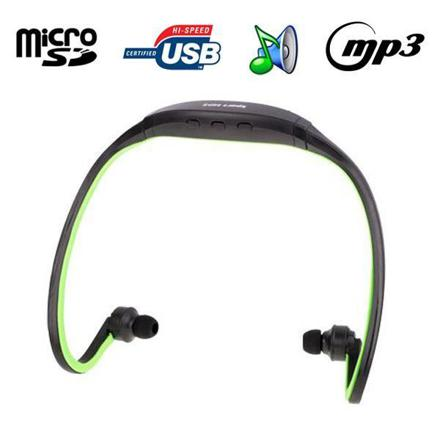casque mp3 running
