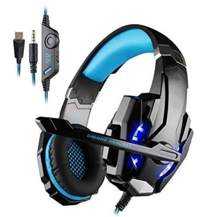 casque playstation 4