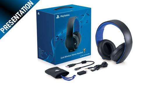 casque sony bluetooth ps4