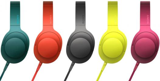 casque sony mdr 100
