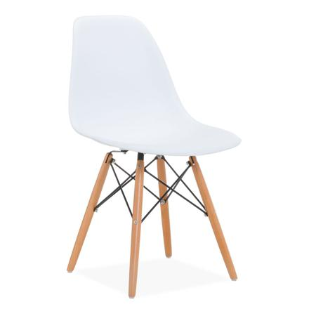 chaise wooden