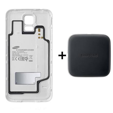 chargeur a induction samsung s5