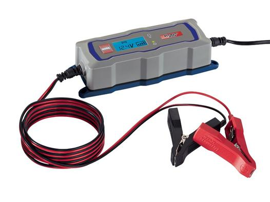 chargeur batterie intelligent 12v
