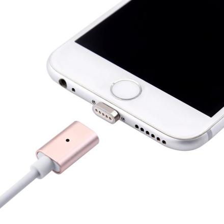 chargeur magnetique iphone