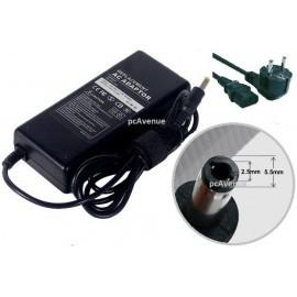 chargeur ordinateur portable packard bell