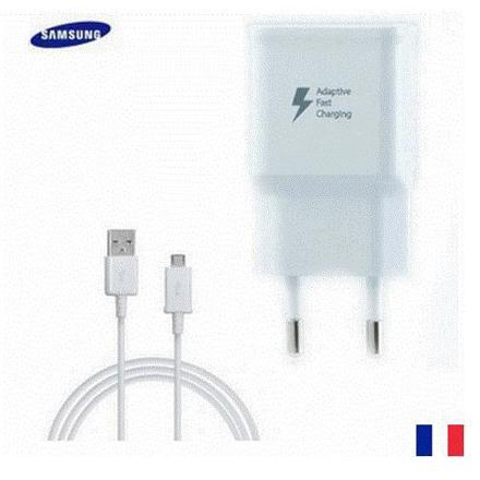 chargeur rapide micro usb