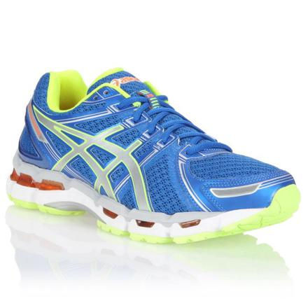 chaussure course homme