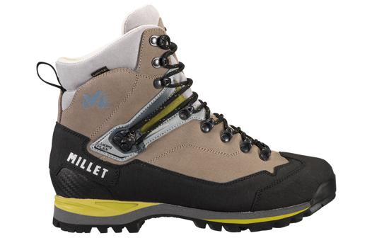 chaussures millet homme