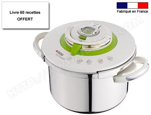 cocotte minute silencieuse