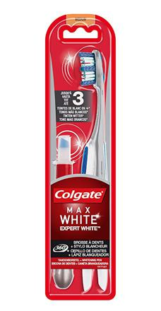 colgate blancheur stylo