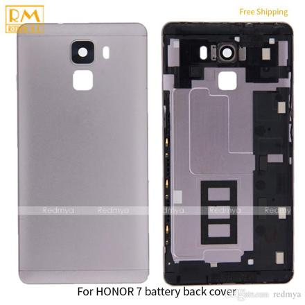 coque batterie honor 7