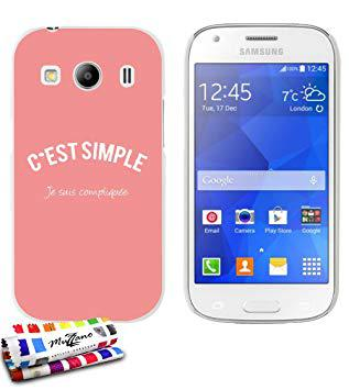 coque de telephone samsung galaxy ace 4