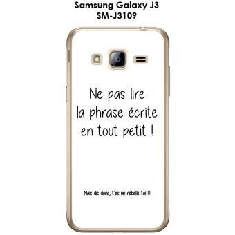 coque de telephone samsung galaxy j3