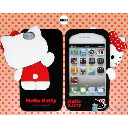 coque iphone hello kitty