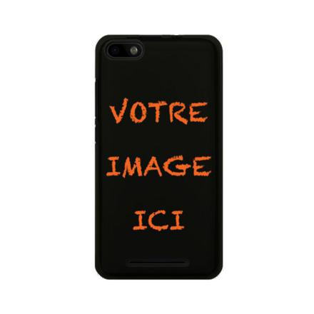 coque personnalisable wiko lenny 3