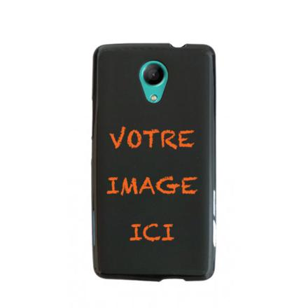 coque personnalisable wiko robby