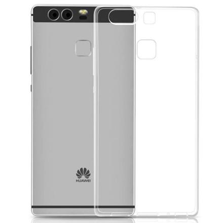 coque silicone huawei p9