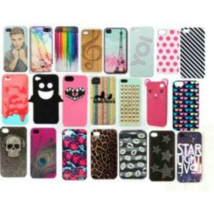 coques telephone swag