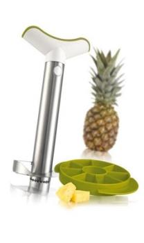 coupe ananas
