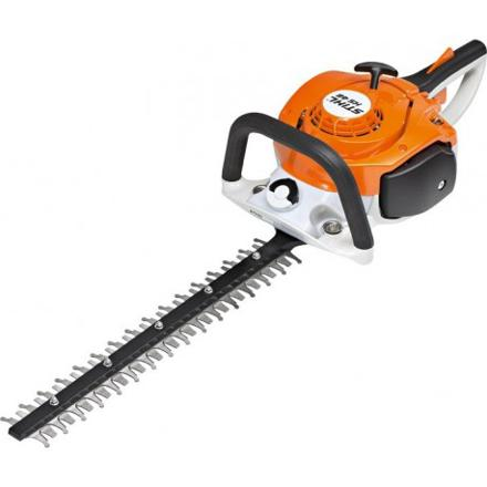 coupe haie thermique stihl