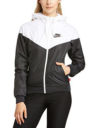 coupe vent nike femme