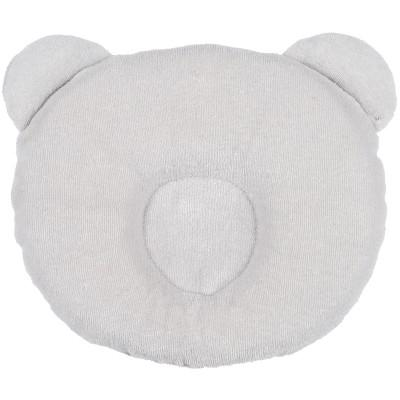 coussin anti tete plate