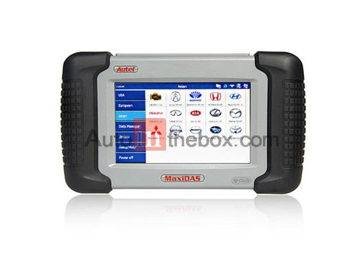 diagnostic autel