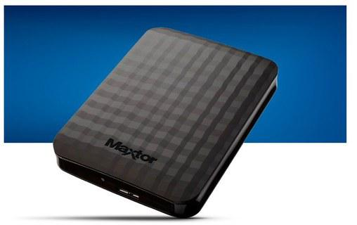 disque dur externe maxtor 2to