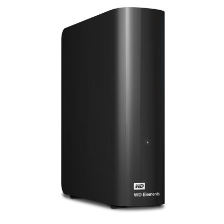 disque dur western digital 3to