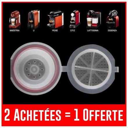 dosette tassimo rechargeable
