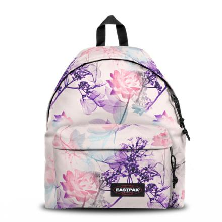 eastpak pink ray