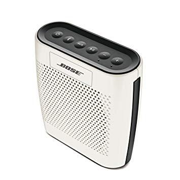 enceinte bluetooth bose soundlink colour