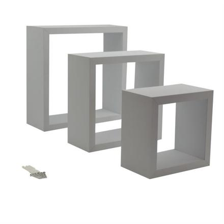 etagere carre