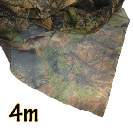 filet camouflage chasse