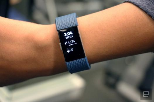 fitbit charge 2 s