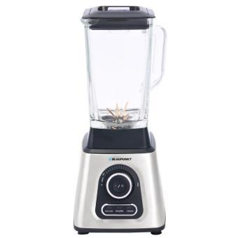 fonction pulse blender
