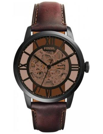 fossil squelette homme