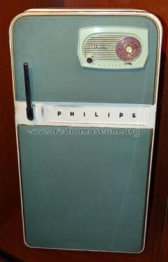 frigo philips