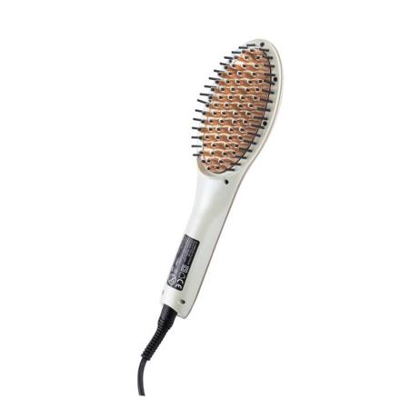 glam brush platinium