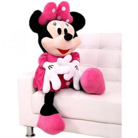 grosse peluche minnie