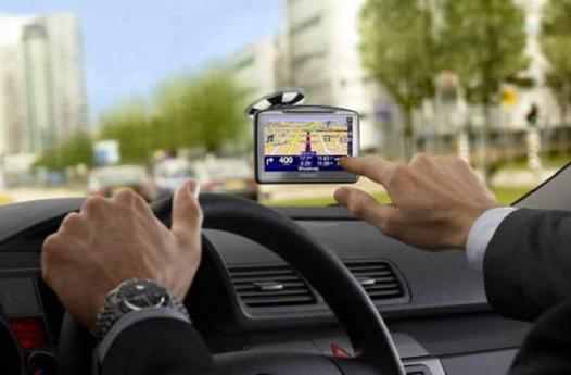 guide gps