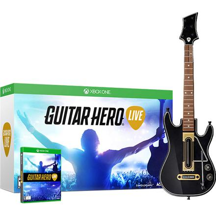 guitare hero xbox one